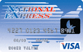 Applied Bank National Express Secured Credit Card