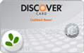 Discover® More® Card - Biodegradable