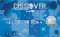 Discover® More® Card - Clear