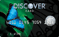 Discover® More® Card - Wildlife Collection